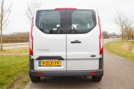 Ford Tourneo Custom 125 pk Verlengd